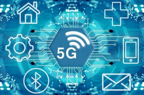 5G Market Leading Players Update, Size, Share, Future Growth, Trends, Segmentation Application, Technology Innovations and Business Prospects to 2025