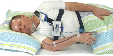 Global Sleep Monitor Industry Market Research Report 2017