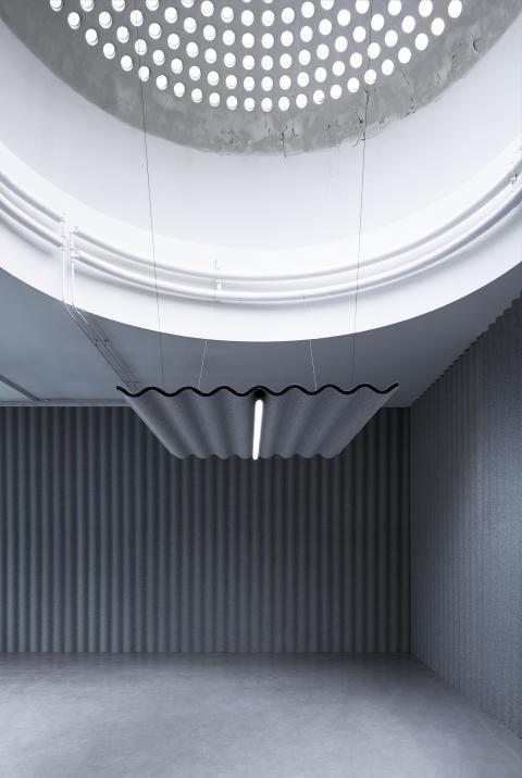 Scala, design Anya Sebton