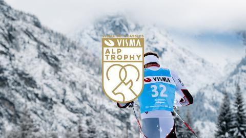 Visma Ski Classics aloittaa vuoden 2018 Visma Alp Trophy -kilpailulla
