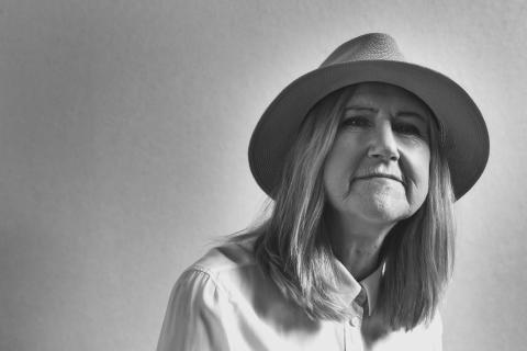 Anne Grete Preus har gått bort