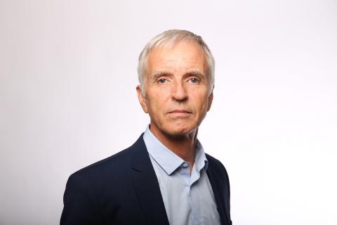 Eutelsat ernennt Gary Donnan zum Chief Innovation Officer