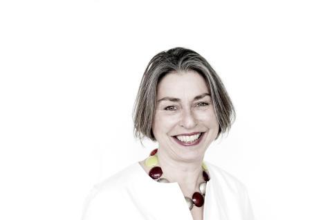 Rektor for Designskolen Kolding, Elsebeth Gerner Nielsen