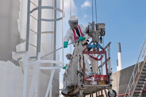 Ragn-Sells fördjupar satsningen på industrisanering genom förvärv av OMÖ Industriservice A/S