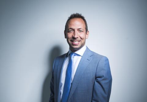 Wim De Hoon nieuwe Senior Wealth Manager bij CapitalatWork