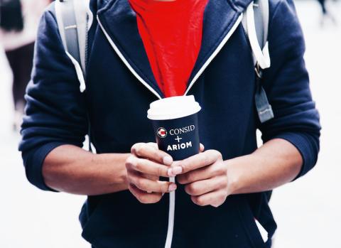 Consid förvärvar Ariom – en storsatsning inom digital kommunikation och användarupplevelse!