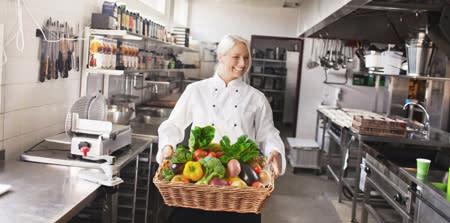 Fokus på hållbarhet och regional mat när Handelsforum arrangeras i Arboga