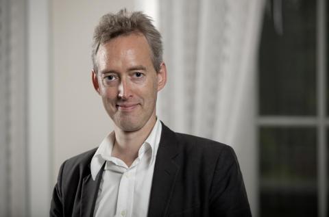 Gustaf Arrhenius