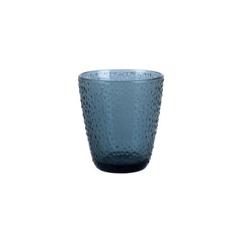 aida - RAW glass beads, vandglas, blå, 30 cl, vejl. pris 69,- DKK