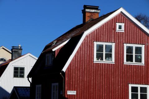 Unik kartläggning visar: Här är har bostadspriserna stigit minst  i Norrland de senaste tio åren