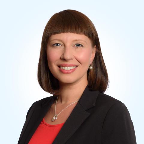 Groth & Co rekryterar Joanna Applequist - patentkonsult inom Life Science