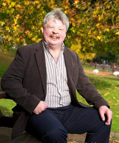 Falklands veteran Simon Weston OBE to speak at Rochdale's Armed Forces evening