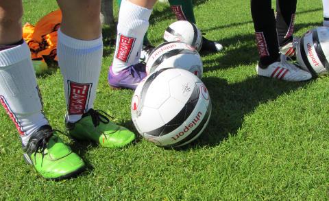 Engagerade idrottsledare får Eriksstipendiet i Västernorrlands län