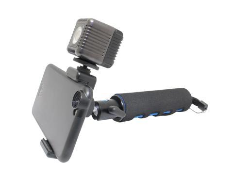 Lume Cube, smartphone videofäste