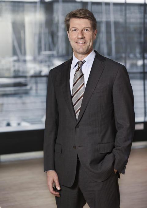 SAP udpeger tidligere direktør som ny dansk landechef
