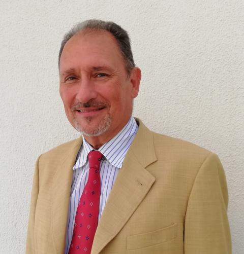 Hi-res image - YANMAR - Julio Arribas, new South West European Regional Manager, YANMAR MARINE INTERNATIONAL