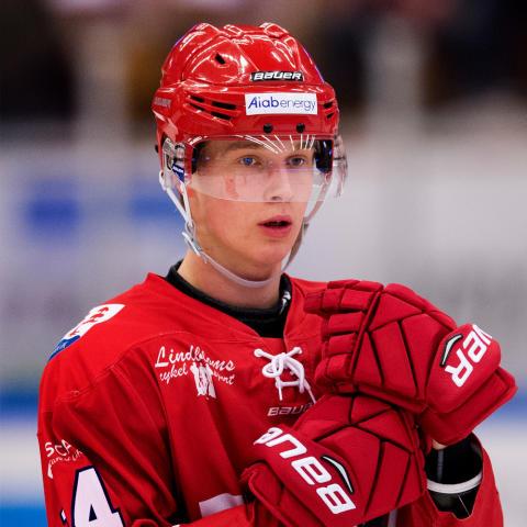 Elias Pettersson, Timrå IK.