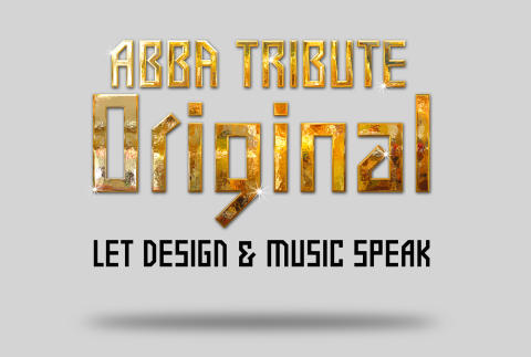 Tribute to ABBA - Let Design & Musik Speak!
