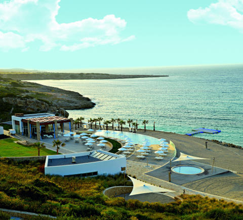 Hi-res image - Karpaz Gate Marina - Beach Club
