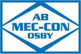Mec-Con logotyp