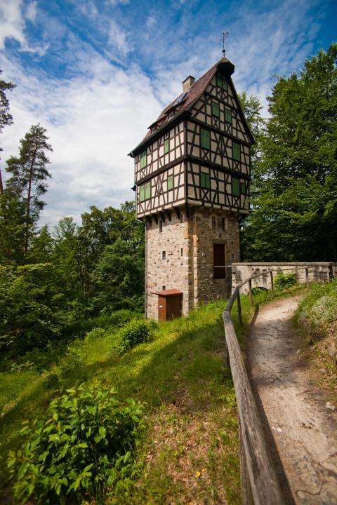 Herzogstuhl