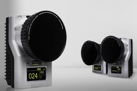 Qualisys unveils mocap's most versatile camera with the Oqus 6+