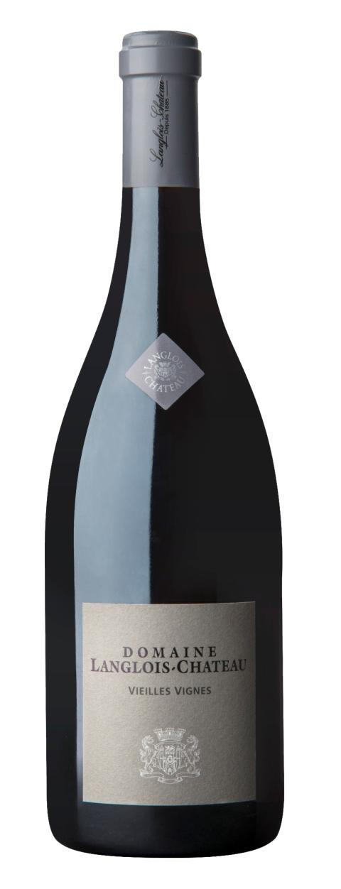 Saumur-Champigny Vieilles Vignes 2015