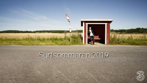 Surfsommaren 2019
