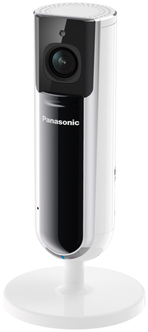 Panasonic Sets New Security Standards in Smart Home Cameras