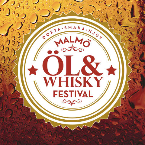 Malmö Öl -& Whiskyfestival 2016