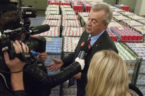 Åtgärder för norrländska mjölkbönder, men inte tillräckligt kraftfulla