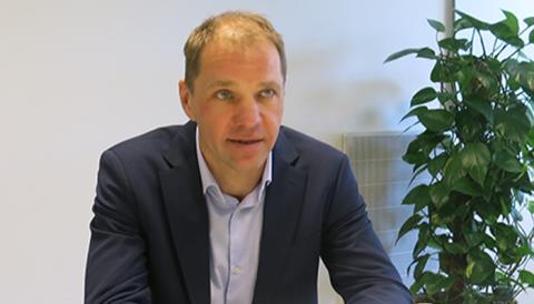 Fredrik Millertson rekryterad till ny VD för LKF