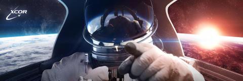 Blåkläder aloittaa yhteistyön Amerikkalaisen avaruusmatkailun pioneerin XCOR Aerospace:n kanssa