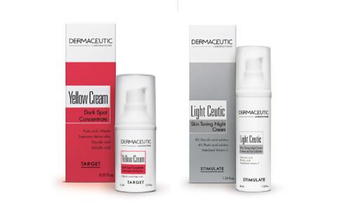 20% på höstens make-up! Lyxig gåva Murad och så förstärker du effekten av din hudvård!