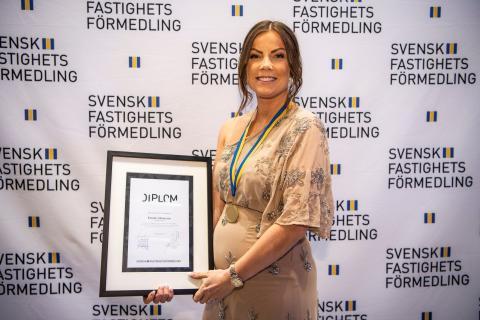 Flera av Sveriges bästa mäklare finns i Linköping - Under 2018 förmedlade de tillsammans hela 397 bostäder