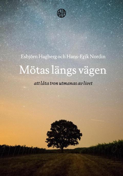 Ny bok delar personliga samtal teologer emellan - om livet och tron
