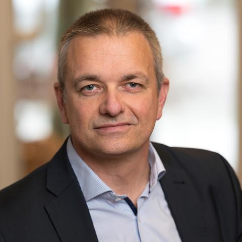 Jörg John verstärkt Managementteam des norwegischen HR-Spezialisten Zalaris