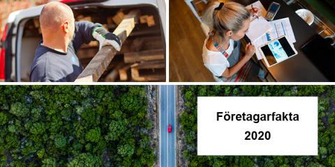 Så ser företagandet ut i Örebros kommuner – unik sammanställning