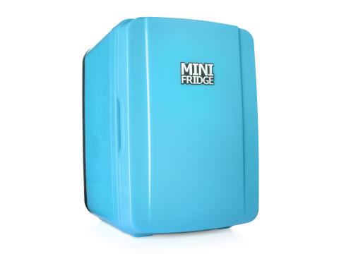 Minikylskåp Ocean Blue