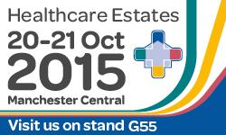 Finegreen Estates Team at Healthcare Estates 2015 Annual Conference & Exhibition next week!