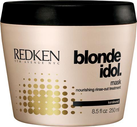 Redken Blonde Idol Mask 410 kr