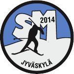 Maastohiihdon SM-kilpailut Jyväskylässä 21-23.3.2014