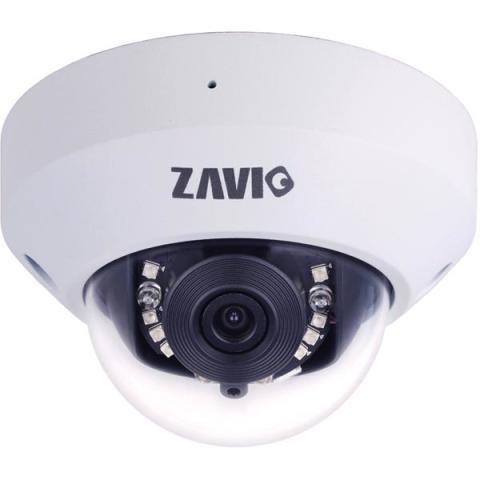 Övervakning i nattsvarta miljöer