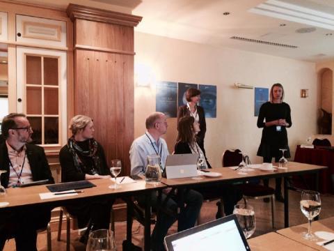 1ClickFactory Upgrade Partner Council 2016 [Vilnius]