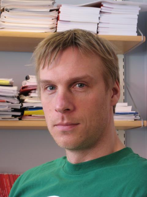 Jens Engström