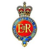 Household cavalry logo