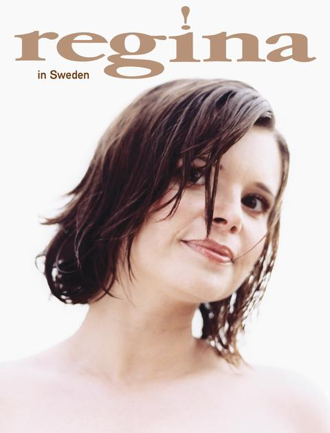 egina in Sweden No 4, 2000. Photo: CR&SH, Berlin air. Hair and Make-up: Christina Roth, Berlin