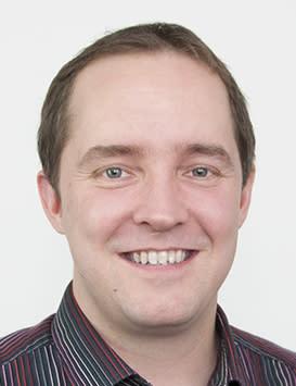 Esa Oksanen on Kiilto Family Oy:n uusi ICT-palvelupäällikkö