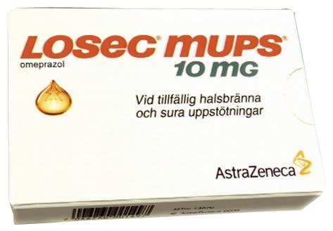 Losec MUPS