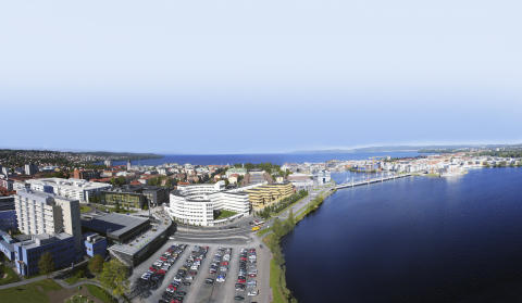 11 miljoner till Jönköping University för forskning kring hållbar gjutproduktion